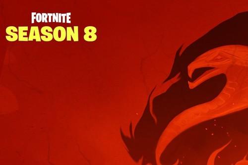 Llega la Temporada 8 de Fortnite: así es como Epic pretende darle la vuelta a su momento más crítico hasta la fecha
