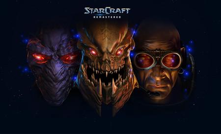 Evolution complete! StarCraft: Remastered con soporte para 4K ya tiene fecha de salida