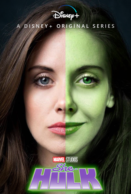 She Hulk Disney Marvel Allison Brie 1566824722