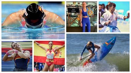 Las victorias de las mujeres deportistas que nos han hecho vibrar en el pasado año