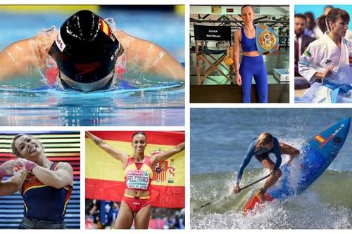 Las victorias de las mujeres deportistas que nos han hecho vibrar en los últimos años