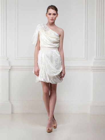 Foto de Primera 'Bridal Collection' de Matthew Williamson (I): los vestidos de novia. Bodas de lujo (8/12)