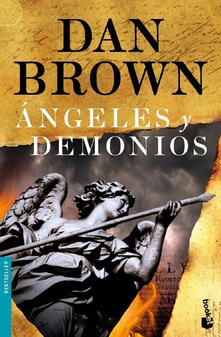 Portada Angeles Y Demonios Dan Brown 201505260958