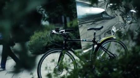 El Politécnico de Milán desarrolla otra bicicleta eléctrica más que no necesita ser enchufada