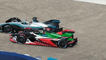Abt Formula E 2020