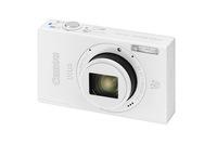 Nuevas compactas de Canon: IXUS 510 HS y 240 HS, PowerShot D20, SX260 HS y SX240 HS