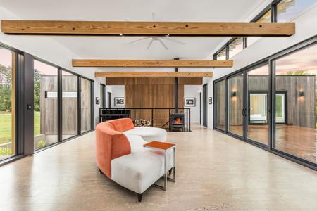 Copperwood House Haus Architects Tmt Ash 18