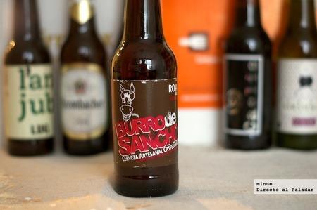 Suscripción a cervezas - burro