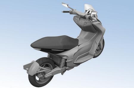 Yamaha E01 Patente 2021 1