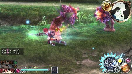 Este tráiler del 'Ys: Foliage Ocean in Celceta' de PS Vita nos pondrá de buen humor