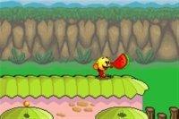 PacMan World 2 para la GBA