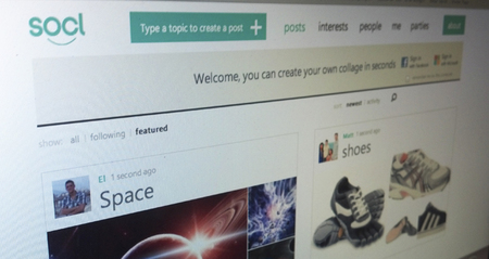 Microsoft lanza su nueva red social So.cl