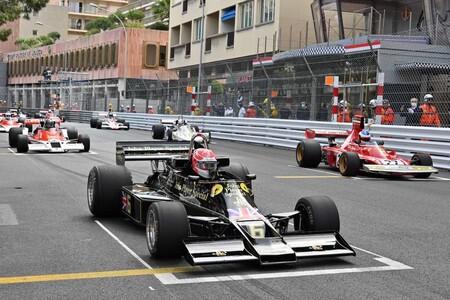 Monaco F1 2021