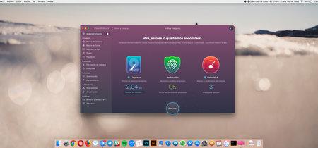 CleanMyMac X, análisis: una perfecta evolución de la herramienta ideal para gestionar todos los recursos de tu Mac