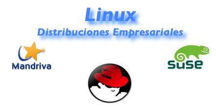 Distribuciones Linux para empresas