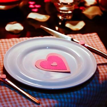 Restaurantes para celebrar el Día de San Valentín de la manera más romántica y deliciosa