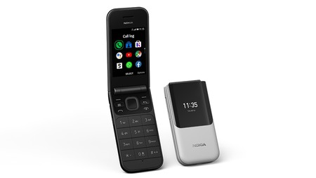 Nokia 2720 Flip y Tough 800: los feature phones no han muerto, regresan con WhatsApp y diseños para nostálgicos y aventureros