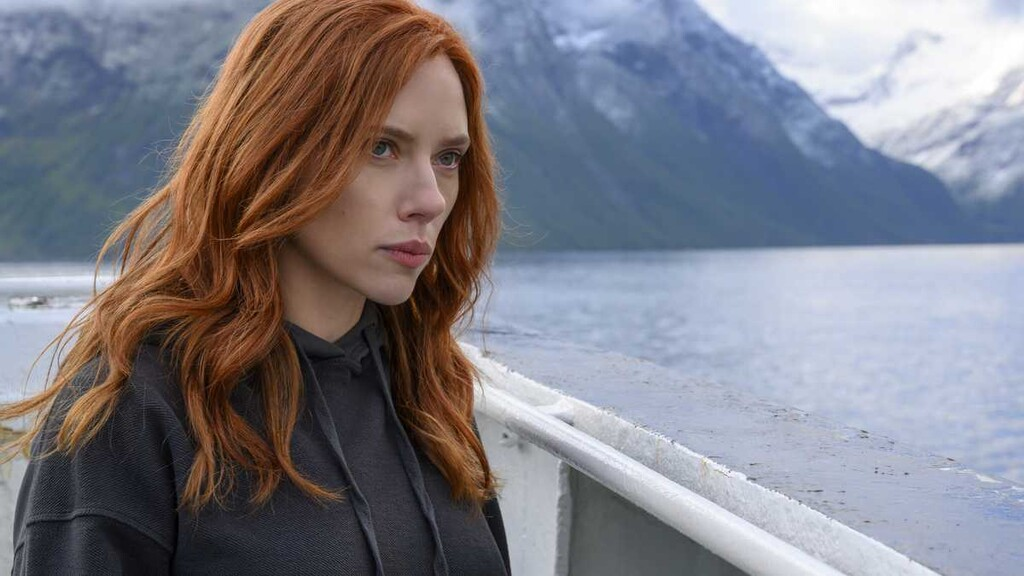 Disney responde con dureza a Scarlett Johansson: