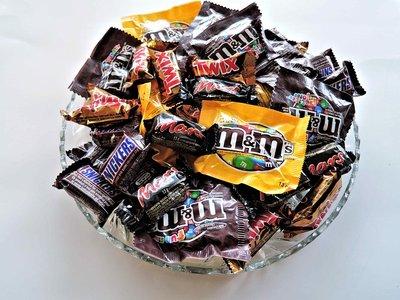 Tips para sacarle provecho a tus dulces de Halloween