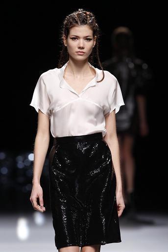 Finaliza Cibeles Madrid Fashion Week: lo mejor de las tendencias españolas otoño-invierno 2010/2011 días 4, 5 y 6