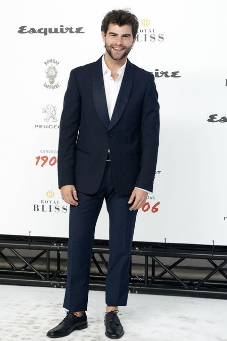 Diego Dominguez Esquire Men Of The Year Awards 2018