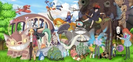 Encuesta de la semana | Lo mejor del estudio Ghibli