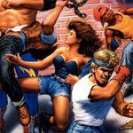 Streets of Rage 2 y The Revenge of Shinobi GRATIS en Steam con el evento anti-San Valentín de SEGA