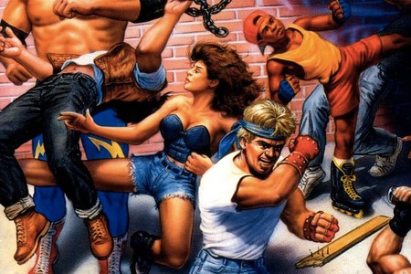 Streets of Rage 2 y The Revenge of Shinobi GRATIS en Steam con el evento anti-San Valentín de SEGA