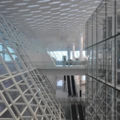 Foto 5 de 7 de la galería aeropuerto-bao-an-china en Diario del Viajero