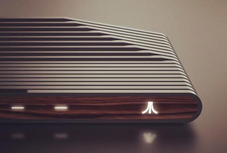 Ataribox incluirá Linux personalizable y un procesador AMD
