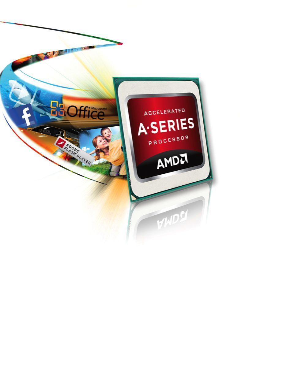 Foto de AMD Fusion 'Trinity' (22/25)