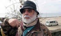 Francis Ford Coppola ya está montando su nueva película, 'Twixt Now And Sunrise'