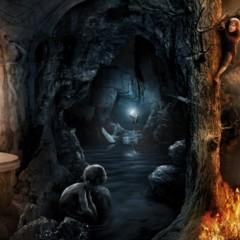 Foto 4 de 28 de la galería el-hobbit-un-viaje-inesperado-carteles en Blogdecine