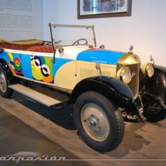 Foto 87 de 96 de la galería museo-automovilistico-de-malaga en Motorpasión
