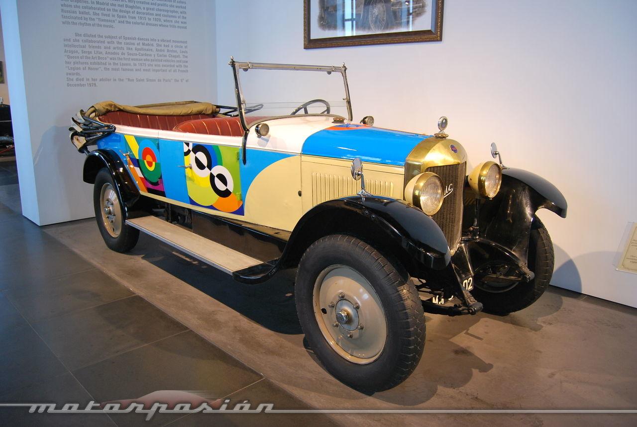 Foto de Museo Automovilístico de Málaga (87/96)