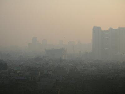La India repudiará a los modelos diésel con más de una década