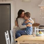 Los adolescentes que tienen una relación cercana y fuerte con sus padres tienden a ser más empáticos con sus iguales