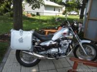 Imagen de la semana: La moto más maquera