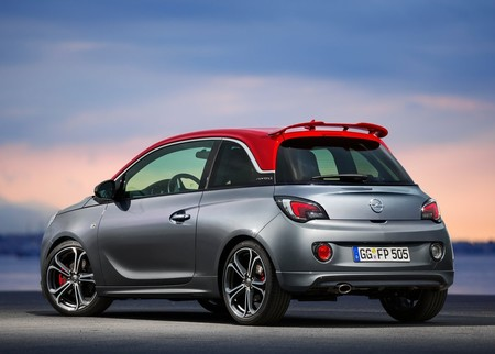 Opel Adam Dice Adios 2