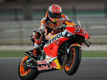 Marquez Motogp 2019