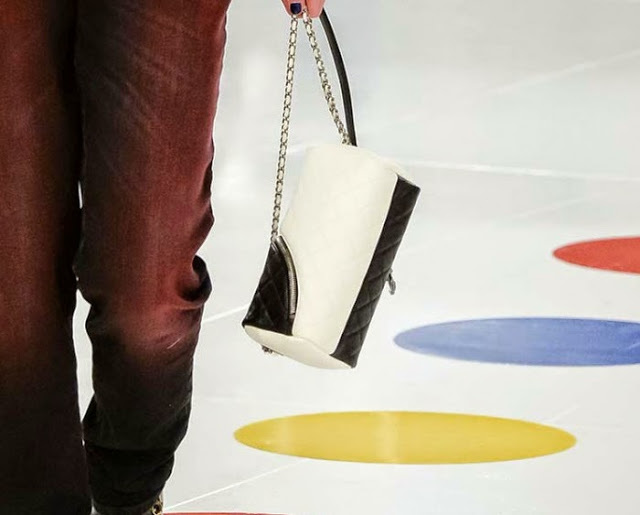 Bolsos Cruise Collection 2016 Chanel