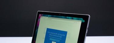 Un posible Surface Pro 6 se podría haber filtrado en imágenes con todo lujo de detalles antes de su lanzamiento