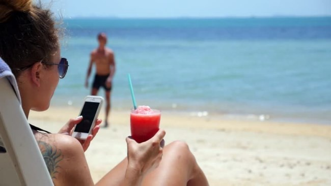 Movil Chica Playa