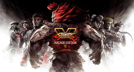 Street Fighter V, Tekken 7 y BlazBlue: Cross Tag Battle se juegan gratis en Steam con motivo del EVO 2018
