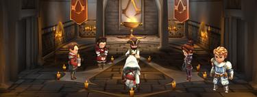 Assassin's Creed Rebellion llegará a iOS y Android el 21 de noviembre, y ya está está abierta la preinscripción