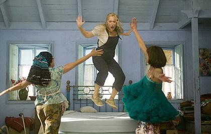 Trailer internacional de 'Mamma Mia!'