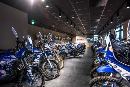 Museo Yamaha Amsterdam 7