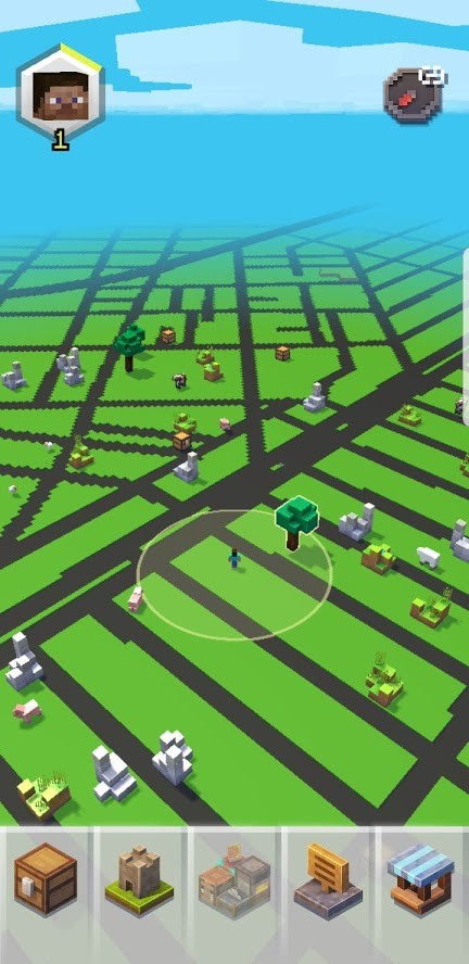 Screenshot 20190830 121135 Minecraft Earth