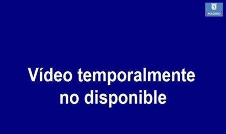 El Ayuntamiento de Madrid corta la conexión a la webcam de Sol durante la concentración