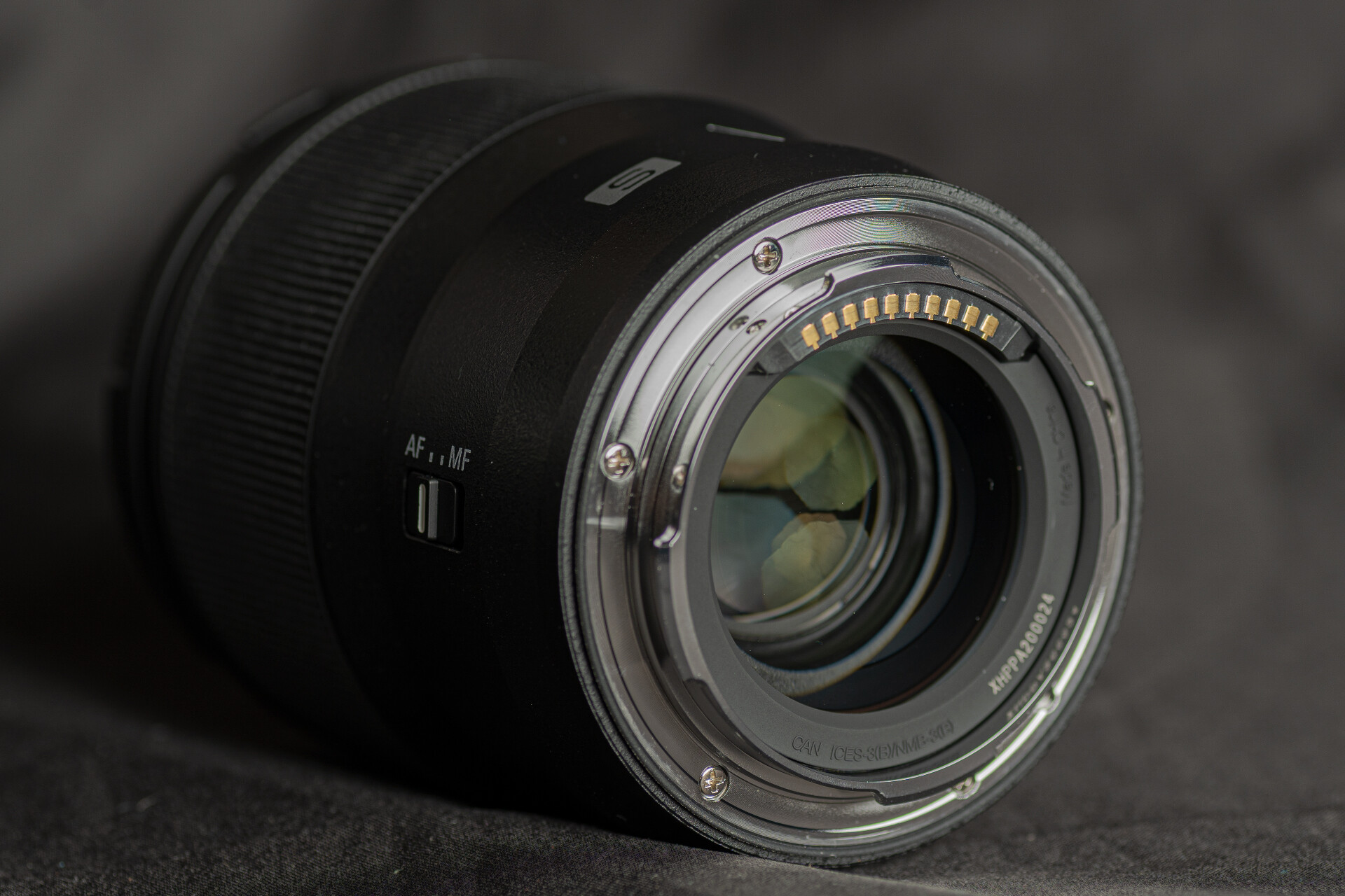 Foto de Fotografías de la Panasonic S1R (30/33)